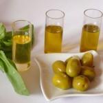 différences entre huile d'olive